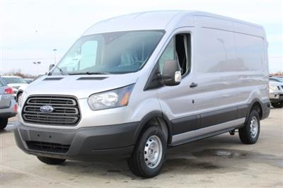2019 Transit 250 Med Roof 4x2, Empty Cargo Van #GB82282 - photo 1