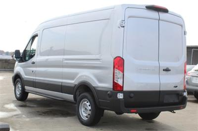 2019 Transit 250 Med Roof 4x2, Empty Cargo Van #GB82282 - photo 2