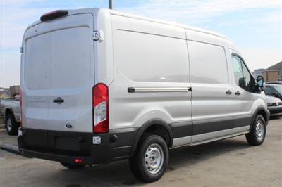 2019 Transit 250 Med Roof 4x2, Empty Cargo Van #GB82282 - photo 4