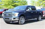 2019 F-150 SuperCrew Cab 4x4,  Pickup #GB88766 - photo 3