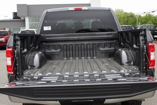 2019 F-150 SuperCrew Cab 4x4,  Pickup #GB88767 - photo 7