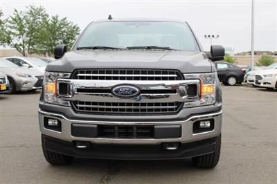 2019 F-150 SuperCrew Cab 4x4,  Pickup #GB88767 - photo 3