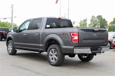 2019 F-150 SuperCrew Cab 4x4,  Pickup #GB88767 - photo 5