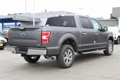 2019 F-150 SuperCrew Cab 4x4,  Pickup #GB88767 - photo 2