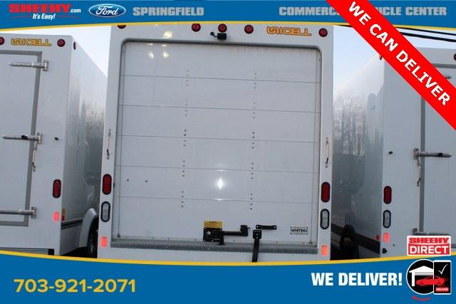 2019 Transit 350 4x2, Unicell Cutaway Van #GB90791 - photo 1
