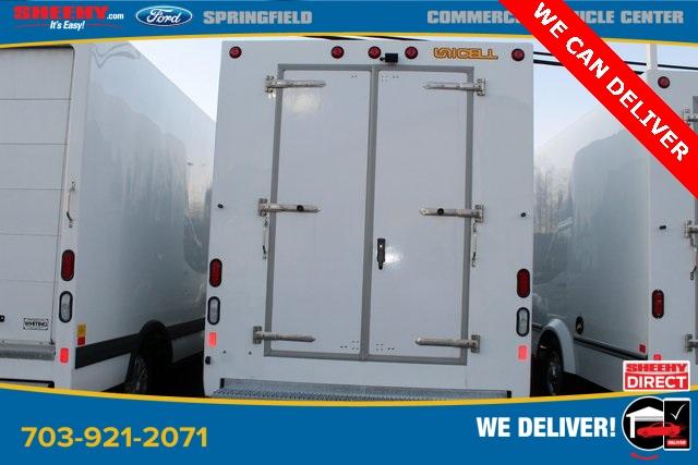 2019 Transit 350 4x2, Unicell Cutaway Van #GB90792 - photo 1