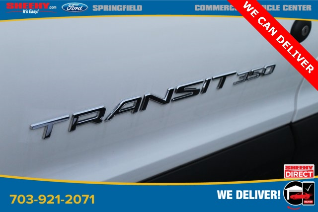 2019 Transit 350 4x2, Unicell Aerocell Transit Cutaway Van #GB90792 - photo 6