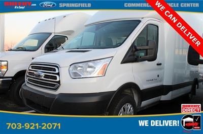 2019 Transit 350 4x2, Unicell Aerocell Transit Cutaway Van #GB90792 - photo 3