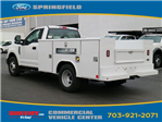 2018 F-350 Regular Cab DRW 4x2,  Reading Service Body #GB92879 - photo 1