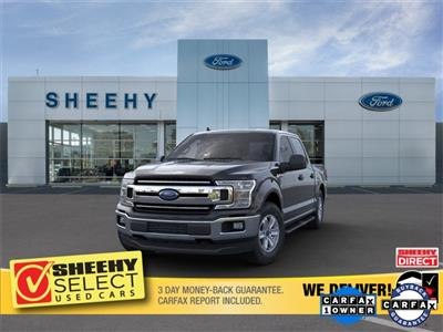 2019 F-150 SuperCrew Cab 4x4,  Pickup #GB94680 - photo 3