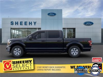 2019 F-150 SuperCrew Cab 4x4,  Pickup #GB94680 - photo 4