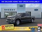 2019 F-150 SuperCrew Cab 4x4,  Pickup #GB94680 - photo 1
