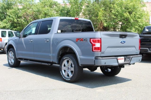 2019 F-150 SuperCrew Cab 4x4,  Pickup #GB94788 - photo 4