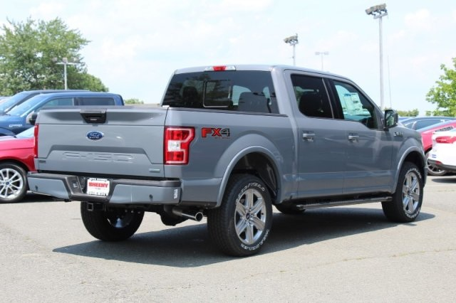2019 F-150 SuperCrew Cab 4x4,  Pickup #GB94788 - photo 2