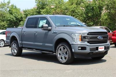 2019 F-150 SuperCrew Cab 4x4,  Pickup #GB94788 - photo 1