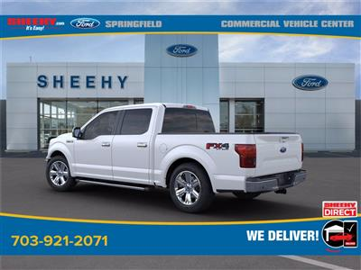 2020 Ford F-150 SuperCrew Cab 4x4, Pickup #GC00519 - photo 7