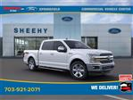 2020 Ford F-150 SuperCrew Cab 4x4, Pickup #GC00519 - photo 1