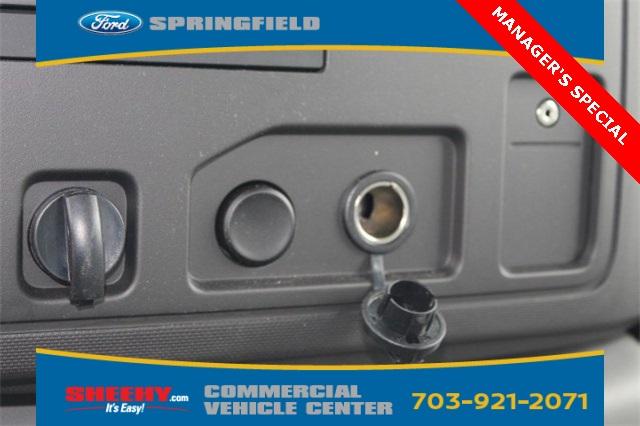 2019 E-450 4x2,  Unicell Classicube Cutaway Van #GC02073 - photo 23