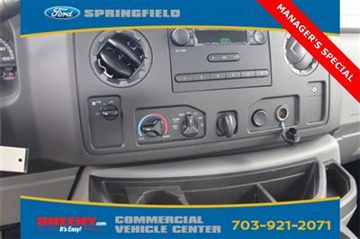 2019 E-450 4x2,  Unicell Classicube Cutaway Van #GC02073 - photo 20