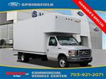 2019 E-450 4x2,  Unicell Classicube Cutaway Van #GC02073 - photo 1