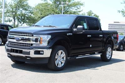 2019 F-150 SuperCrew Cab 4x4, Pickup #GC03761 - photo 3