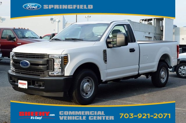 2019 F-250 Regular Cab 4x2,  Pickup #GC03923 - photo 6