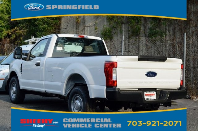 2019 F-250 Regular Cab 4x2,  Pickup #GC03923 - photo 3