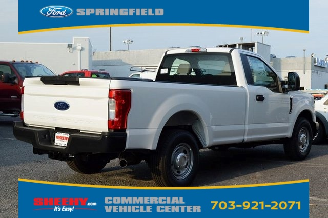 2019 F-250 Regular Cab 4x2,  Pickup #GC03923 - photo 2