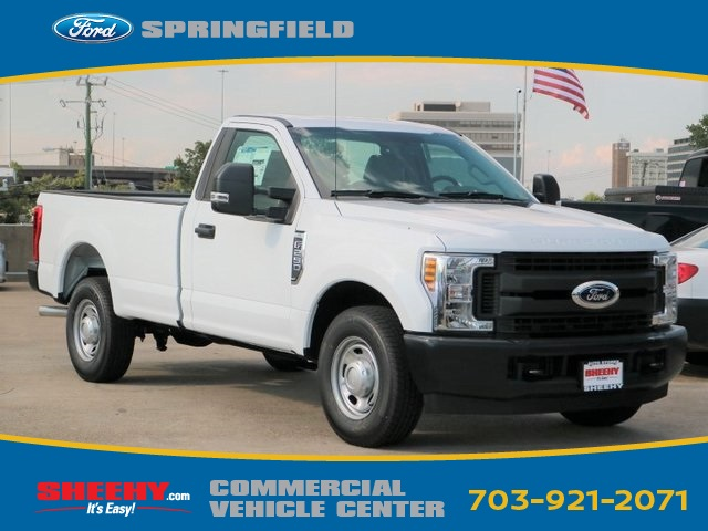 2019 F-250 Regular Cab 4x2,  Pickup #GC03924 - photo 22