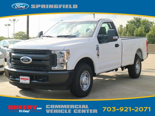 2019 F-250 Regular Cab 4x2,  Pickup #GC03924 - photo 3