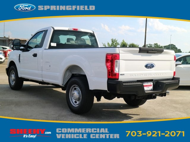 2019 F-250 Regular Cab 4x2,  Pickup #GC03924 - photo 4