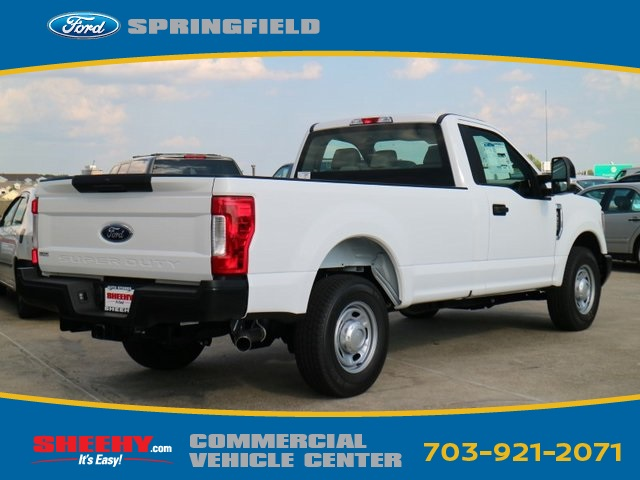2019 F-250 Regular Cab 4x2,  Pickup #GC03924 - photo 2