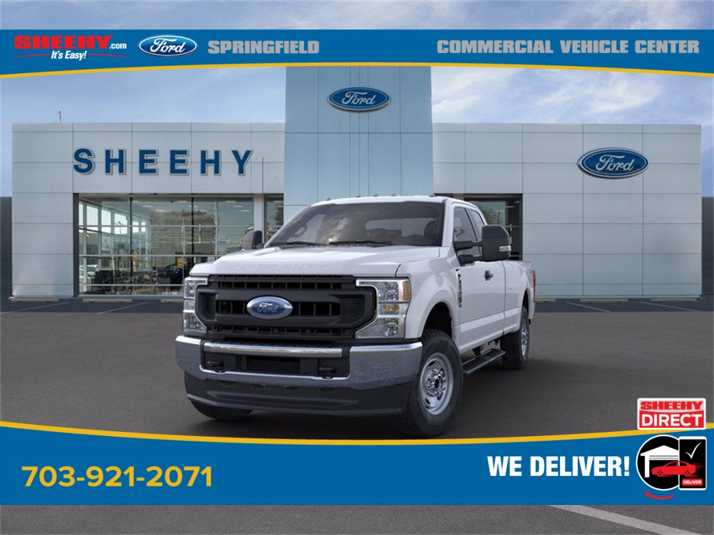 2021 Ford F-250 Super Cab 4x4, Pickup #GC03950 - photo 5
