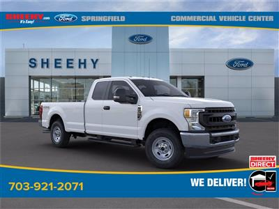 2021 Ford F-250 Super Cab 4x4, Pickup #GC03950 - photo 1
