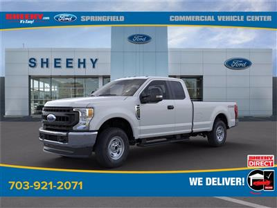 2021 Ford F-250 Super Cab 4x4, Pickup #GC03950 - photo 4