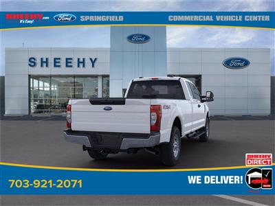 2021 Ford F-250 Super Cab 4x4, Pickup #GC03950 - photo 2