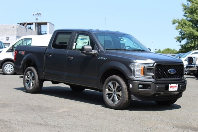 2019 F-150 SuperCrew Cab 4x4,  Pickup #GC04071 - photo 1