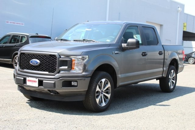 2019 F-150 SuperCrew Cab 4x4,  Pickup #GC04071 - photo 3