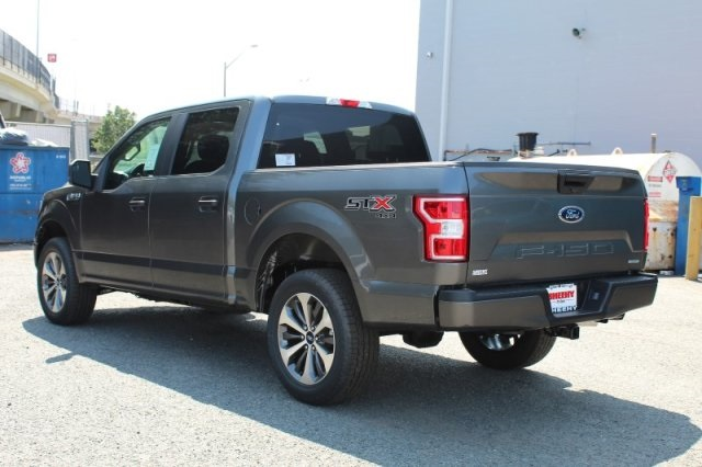 2019 F-150 SuperCrew Cab 4x4,  Pickup #GC04071 - photo 4