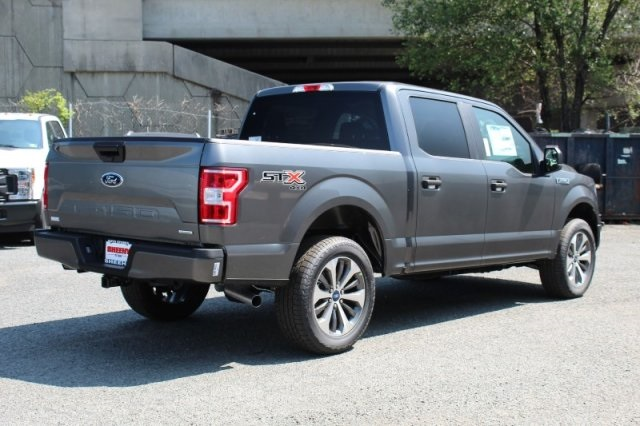 2019 F-150 SuperCrew Cab 4x4,  Pickup #GC04071 - photo 2