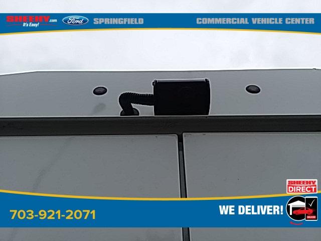2021 Ford E-350 4x2, Knapheide KUV Service Utility Van #GC04226 - photo 11