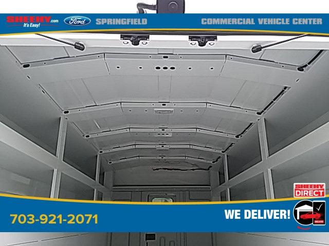 2021 Ford E-350 4x2, Knapheide KUV Service Utility Van #GC04226 - photo 16