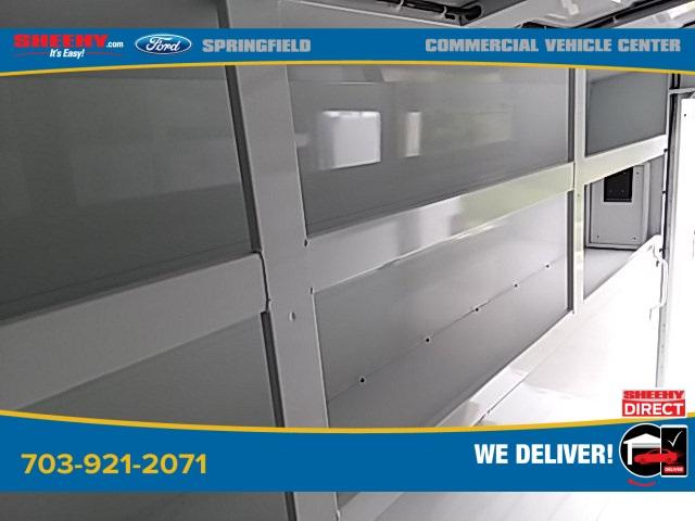 2021 Ford E-350 4x2, Knapheide KUV Service Utility Van #GC04226 - photo 18