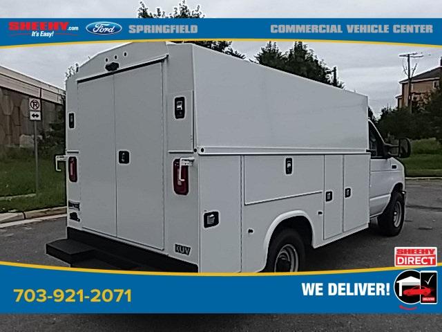2021 Ford E-350 4x2, Knapheide Service Utility Van #GC04226 - photo 1