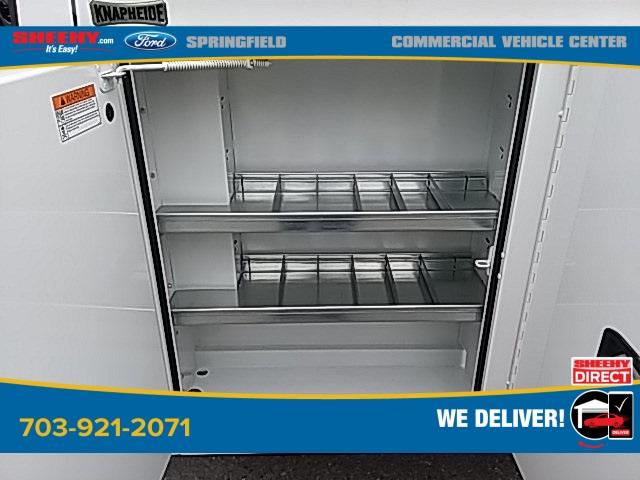 2021 Ford E-350 4x2, Knapheide KUV Service Utility Van #GC04226 - photo 26