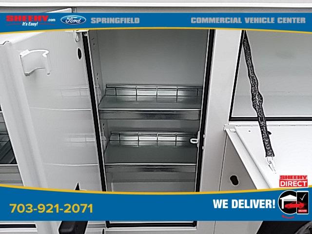 2021 Ford E-350 4x2, Knapheide KUV Service Utility Van #GC04226 - photo 27
