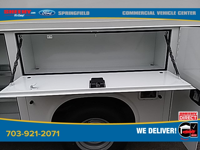2021 Ford E-350 4x2, Knapheide KUV Service Utility Van #GC04226 - photo 28
