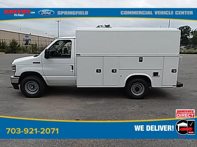 2021 Ford E-350 4x2, Knapheide KUV Service Utility Van #GC04226 - photo 30