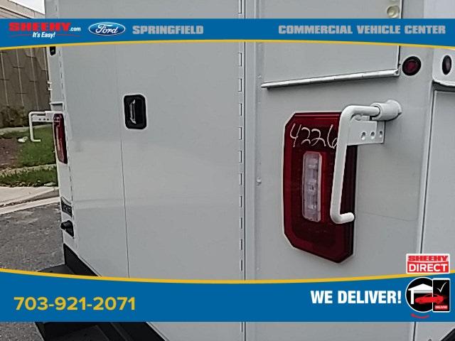2021 Ford E-350 4x2, Knapheide KUV Service Utility Van #GC04226 - photo 31