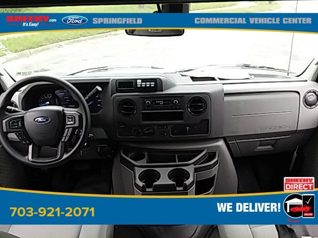 2021 Ford E-350 4x2, Knapheide KUV Service Utility Van #GC04226 - photo 40